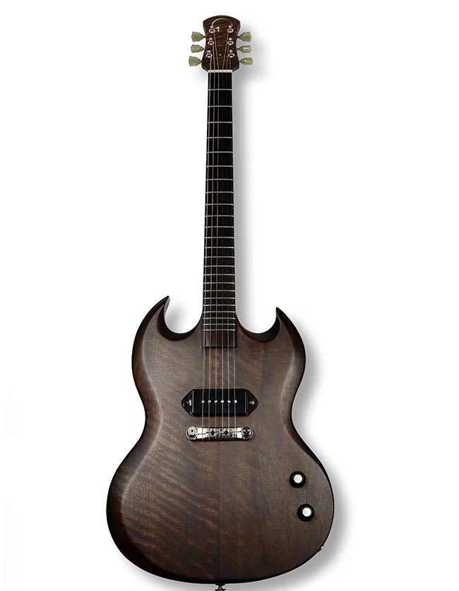 Guitare Eddy Gillon Brow G